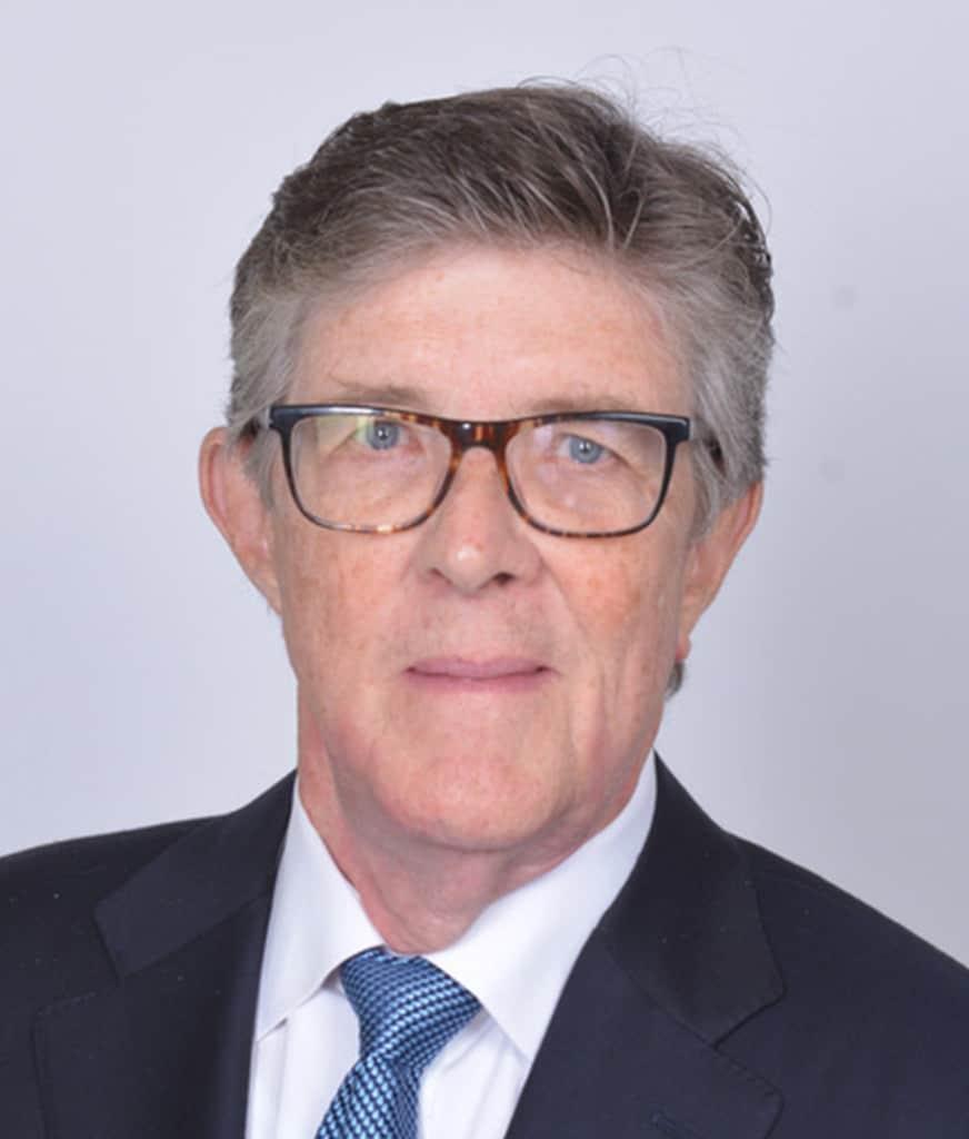 Staff Profile: Bill Kelly