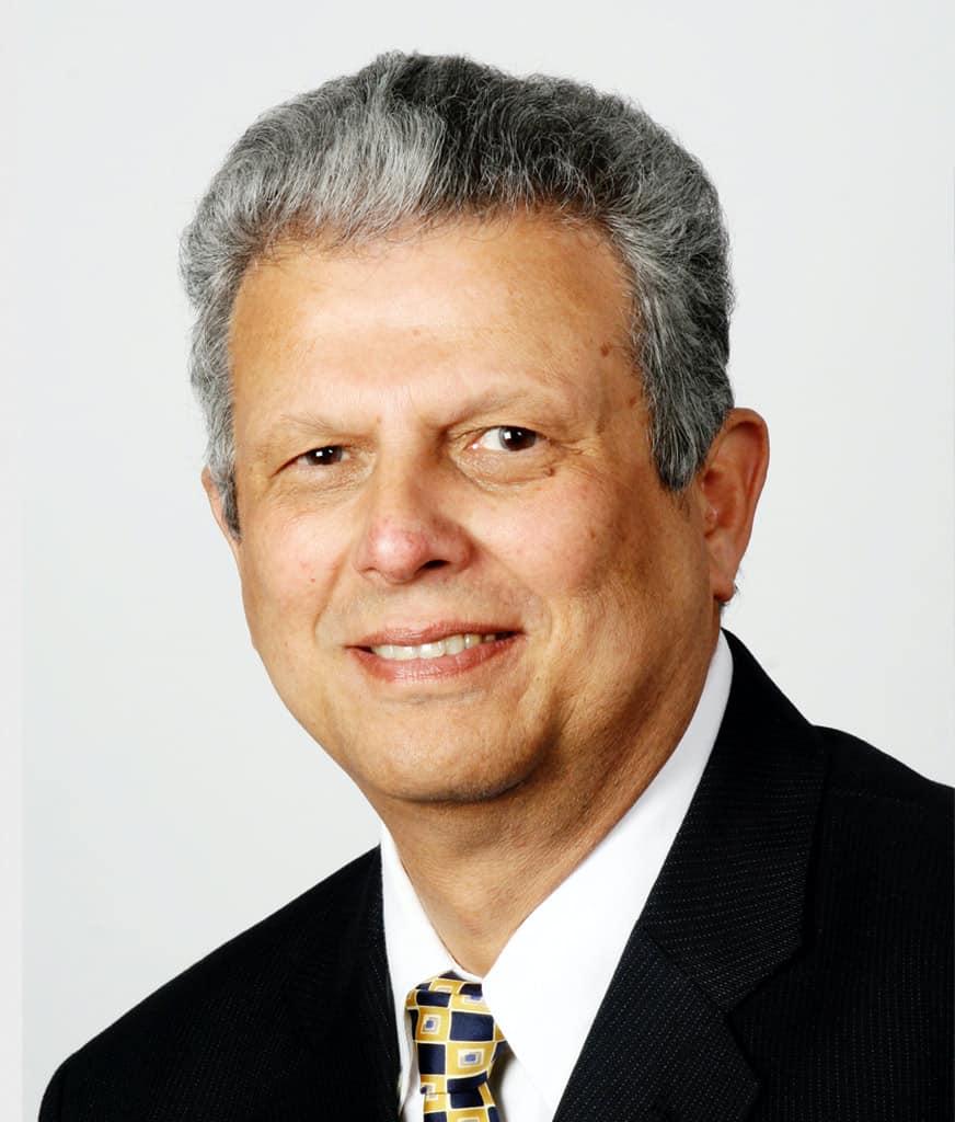 Roy Baria